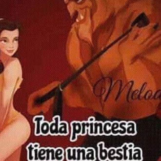 Princesas sumisas