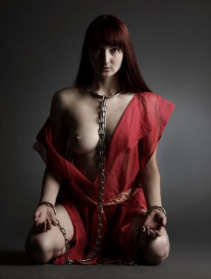 ARTE BDSM 143