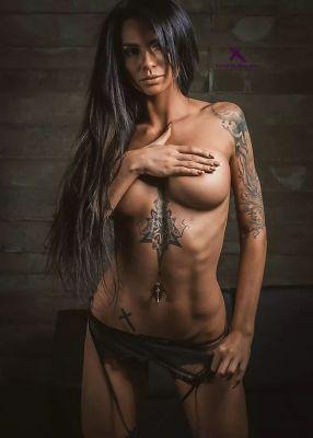 TATTOO BDSM 22