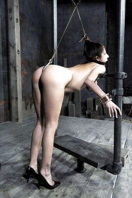 BONDAGE BDSM 139