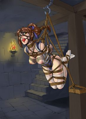 HENTAI BDSM 131