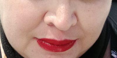 labios bellos